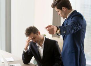 職場で起こる理不尽をどう切り抜けるか