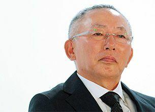 ファーストリテイリング会長兼社長 柳井 正 -「飽くなき成長志向」その先にはM&A