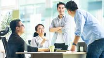 知らず知らずのうちに「女性の昇進モチベーションを奪う」男性管理職の問題行動5つ