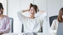 30代から深刻な病気につながるストレスとは