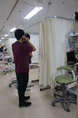 湘南鎌倉総合病院 救命救急センター長の山上浩医師