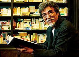 松岡正剛さんの「子供のための本選び」