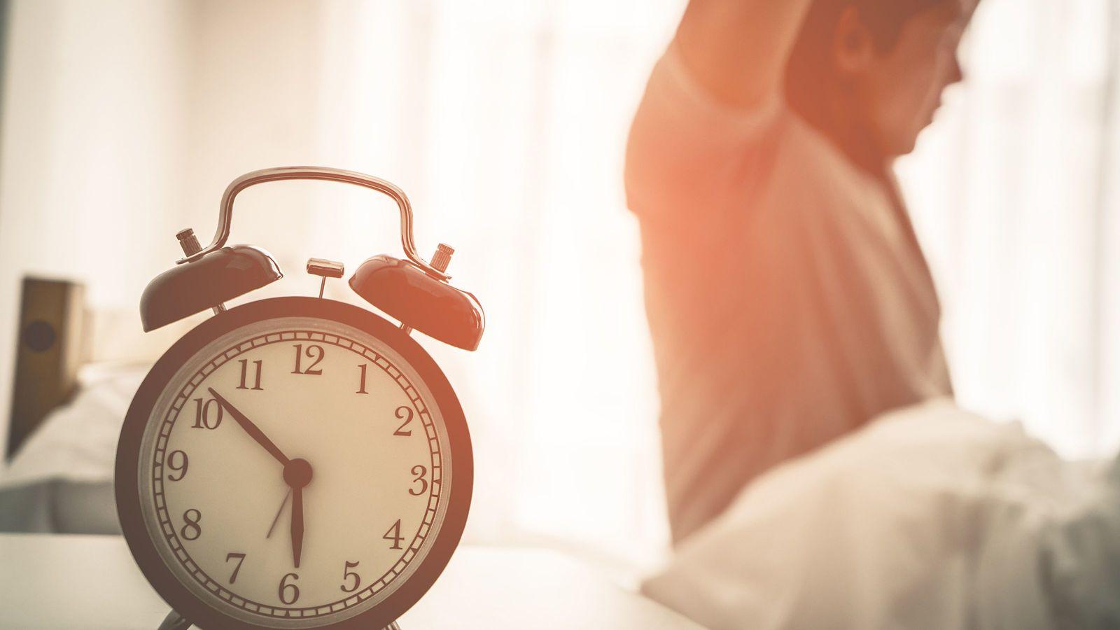 「ギリギリまで寝て遅刻」を一発で直す朝の極意 早起きしたくなる「お楽しみ」を作る