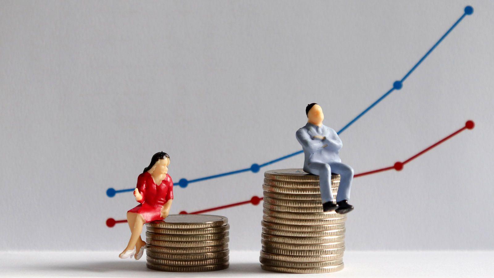 なぜ日本では「男女の賃金格差」がまだあるのか 諸外国からみれば異常な状況にある