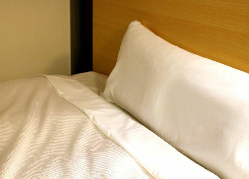 外資系企業で生き残るための睡眠法 夜10時以降、スマホはみない