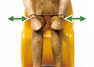 これが「さびたアタマが回転する」5つの運動だ【3】坐骨モゾモゾ座り/柱角背骨スリスリ体操