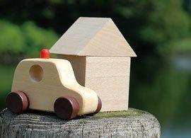 """30代:「家を買う、買わない」で資金計画はどう変わるか -年代別""""一生困らない""""お金の貯め方【2】"""