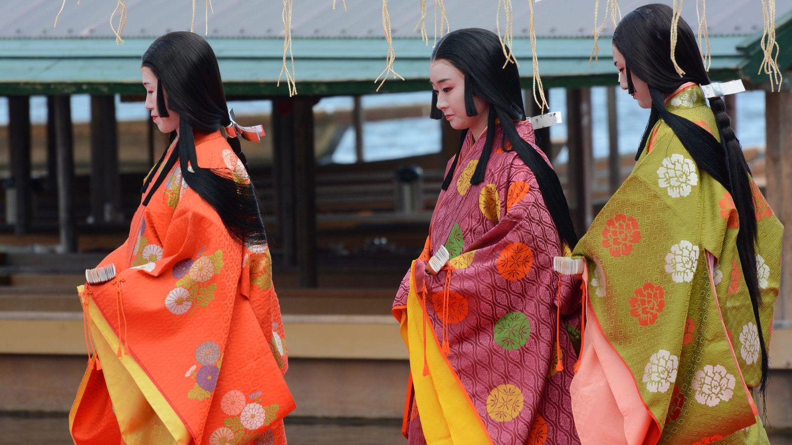 「親が誰かわからない」教科書には載らない日本の偉人の恋愛事情 「不倫は文化」が間違いとは言えない