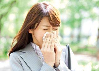 2017年は「西高東低」最新・花粉症対策