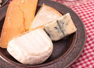 奥深きチーズの世界