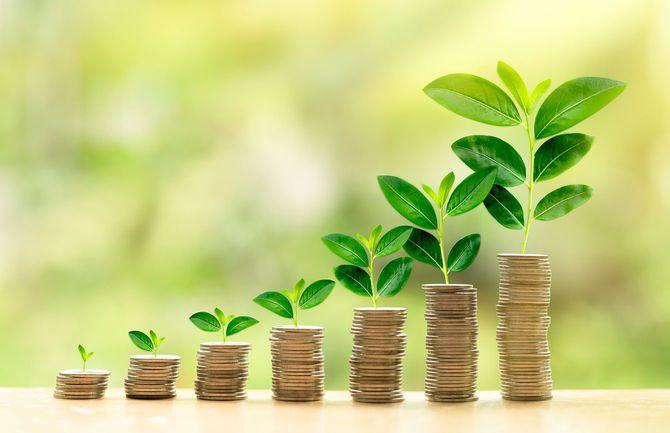 成長の投資概念