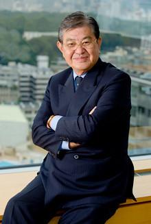 <strong>セコム 飯田 亮 取締役最高顧問</strong>●1933年、東京生まれ。学習院大学卒業後、家業であった酒問屋に入社。62年に日本警備保障を創業し、社長に就任。97年より現職。著書に『正しさを貫く』(PHP研究所)などがある。