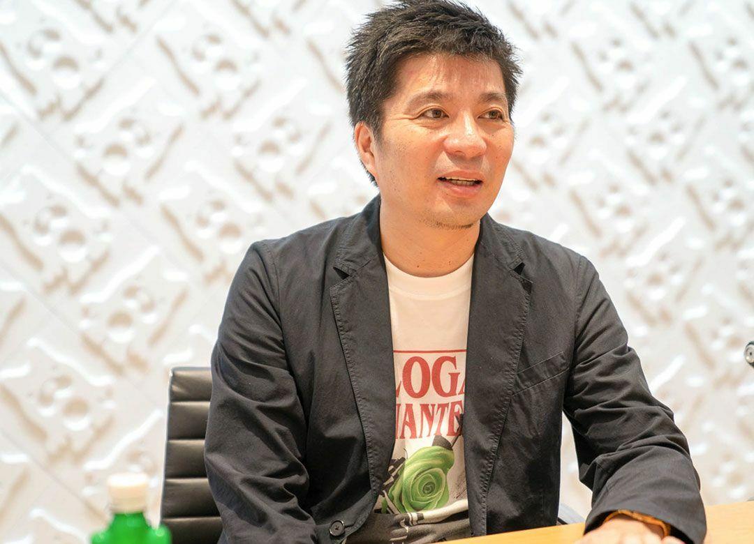 CA藤田氏が炎上してもSNSやめないワケ 批判上等で社内の「意思統一」図る