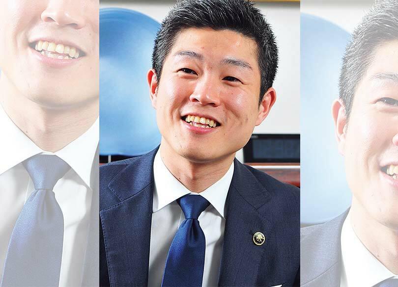 子供の医療費を「完全無料」にしないワケ 四條畷市 東修平市長の人材論