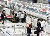 JALの地上職員は小さな「っ」を使わない