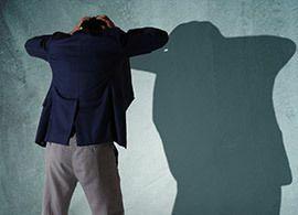 成功者も心の25%は、苛立ち・自己嫌悪