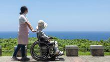 介護で人生を狂わされないためのステップ5つ