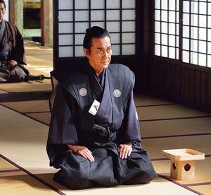 2020年秋公開の映画『峠 最後のサムライ』では、俳優・役所広司が河井継之助を演じる。