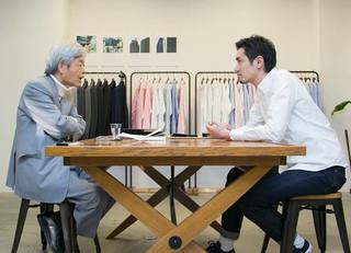 アパレル業界を日本の技術で救えるか?