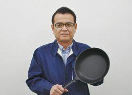 東海発!学生垂涎の「元気企業」公開【2】錦見鋳造