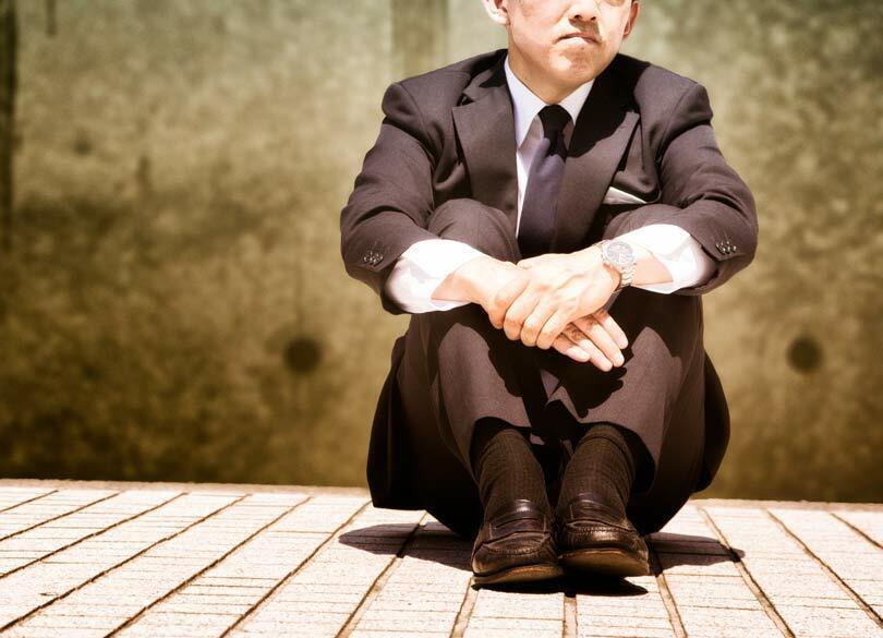 """""""3人に1人""""の不満社員を奮起させるには 成長ビジョンは「やる気」の原動力"""