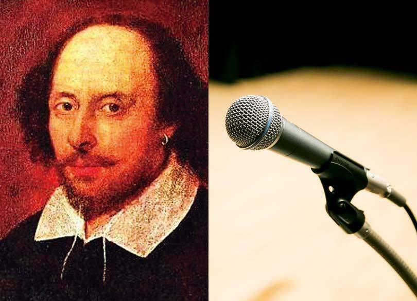 """シェークスピアの""""周囲を味方につける""""スピーチ術"""