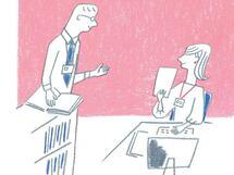 企業数値の「可視化」で、女性活躍を働く場から推進します! -女性活躍担当 加藤勝信大臣