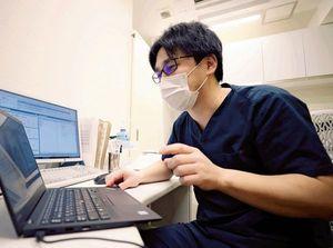 2020年4月13日から、これまで認められていなかったオンラインによる初診が解禁された。