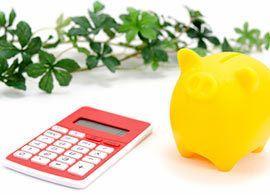 退職後、充電中の生活資金はいくら必要?