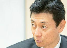 アベノミクスで日本は復活するか【4】内閣府副大臣 西村康稔氏