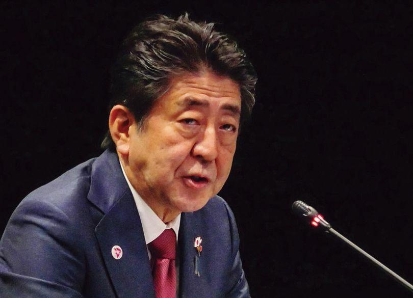 """安倍首相は憲法改正をすでに""""諦めた""""のか 外国人材、二島返還で""""保守""""大揺れ"""