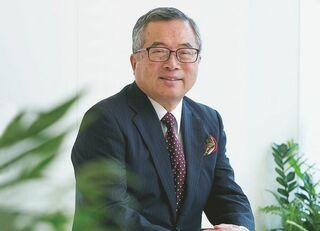 NTTを辞めて「連続起業家」になった理由