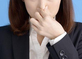 夏本番! 医者が教える3大悪臭の予防法