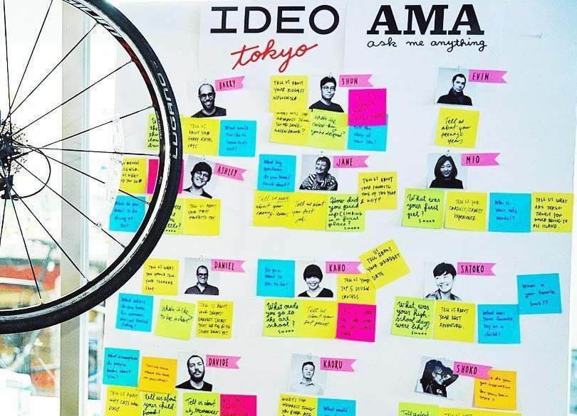 シリコンバレー発コンサル「IDEO」に大企業がこぞって依頼するワケ