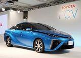 トヨタが燃料電池車特許を無償化した理由