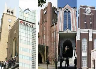 全法科大学院「司法試験」合格ランキング