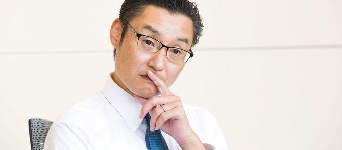山田昌良氏