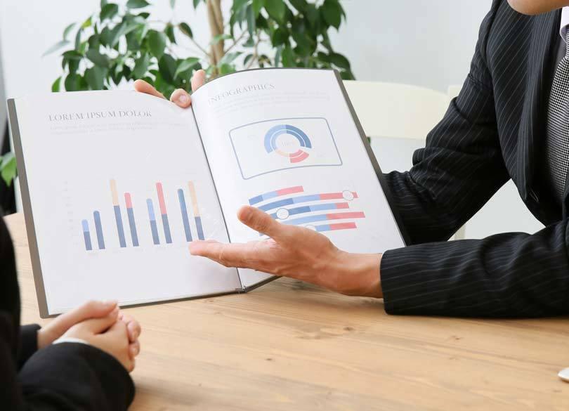 メッセージが一目瞭然「グラフの鉄則」 データを活かすグラフを選ぶ