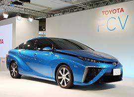 トヨタが燃料電池車に大きなパッションを注ぐ理由