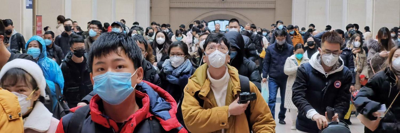 "IT先進国になっても感染病は防げない中国の""決定的な弱点"" 人口大国でも衛生観念は途上国並み"