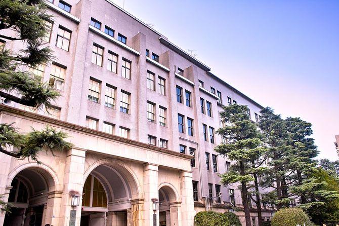 日本の財務省