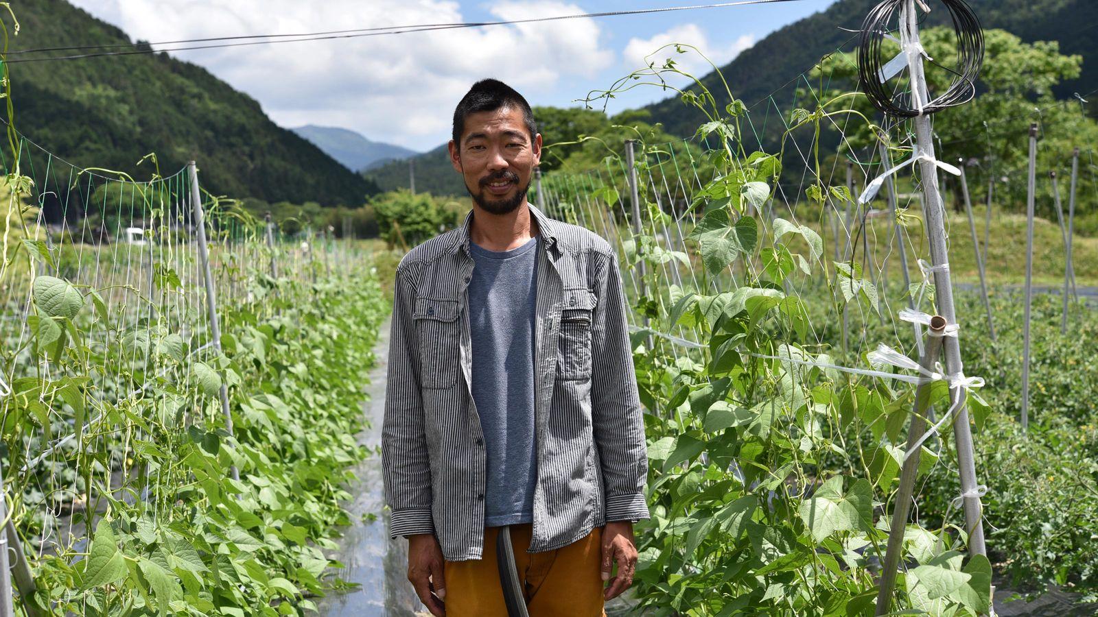 「週休2日」を実現した京都の有機農家の働き方 就農のきっかけは「大学院の研究」