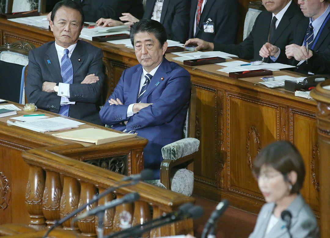 """産経も批判する安倍政権""""移民法""""の危うさ 「日本を大きく変え得る政策転換」"""