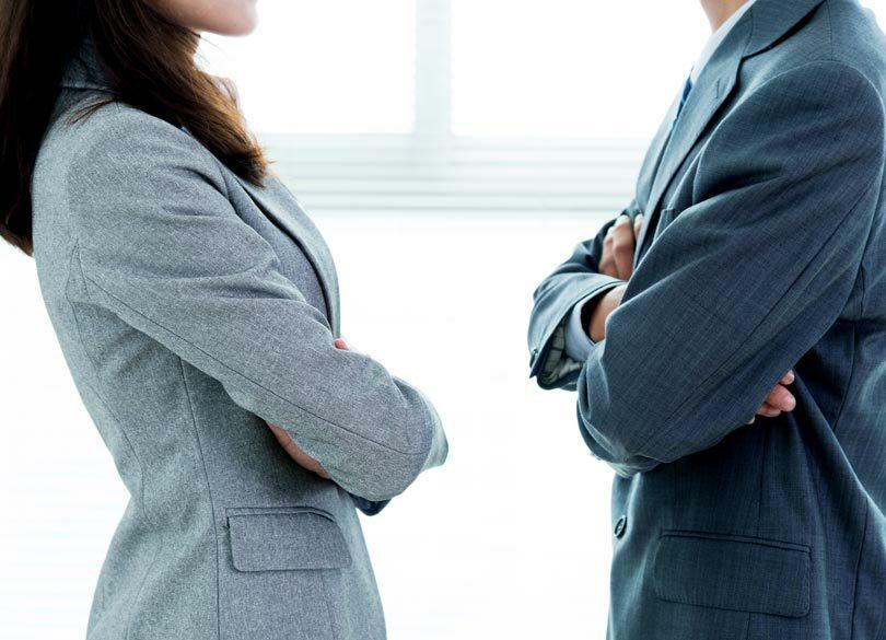 """""""女は面倒""""と考える男性管理職は頭が悪い 「女性の特性」にエビデンスはない"""