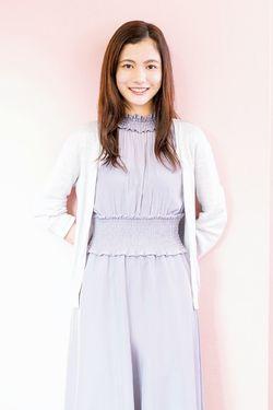 上田彩瑛さん