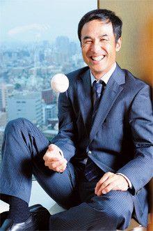 はせがわ・しげとし●1968年、兵庫県生まれ。91年立命館大学経済学部卒業後、オリックスブルーウェーブに入団し、新人賞獲得。97年に渡米。アナハイム・エンゼルス、シアトル・マリナーズにてセットアッパーとして活躍する。2005年引退。現在は解説サイト http://www.sportskaisetsu.com 運営にも力を入れる。