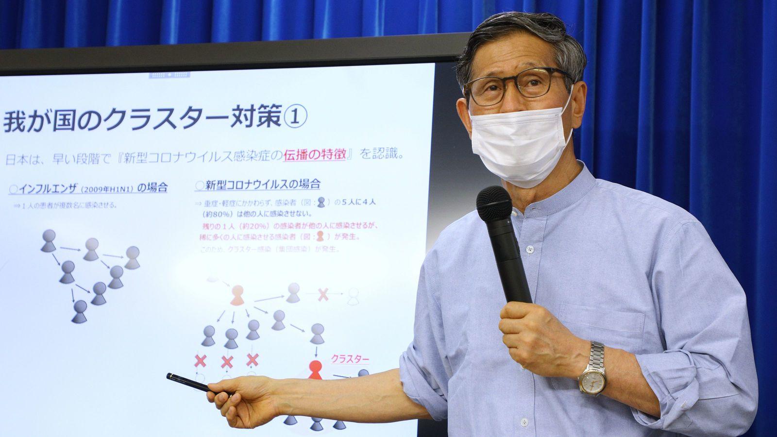 コロナ対応を「感染症の専門家」にしか聞かない日本人の総バカ化 情報の偏りが何も見えていない