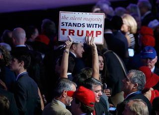 トランプ大統領で世界はポピュリズム化