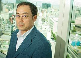 『市場と権力―「改革」に憑かれた経済学者の肖像』佐々木 実著