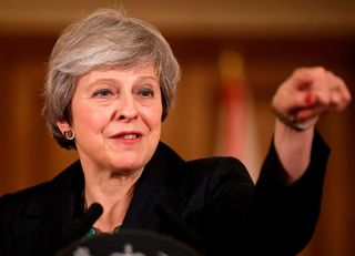 EU離脱を素朴に信じる英国強行派の短慮